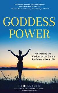 Cover Goddess Power