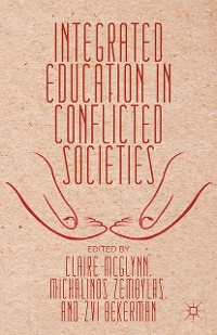 Cover Integrated Education in Conflicted Societies