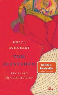 Cover Vom Aufstehen