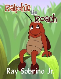 Cover Ralphie The Roach