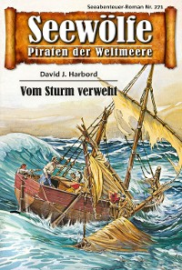 Cover Seewölfe - Piraten der Weltmeere 271