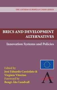 Cover BRICS and Development Alternatives