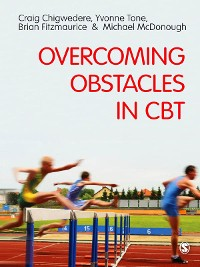 Cover Overcoming Obstacles in CBT