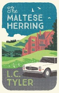 Cover The Maltese Herring