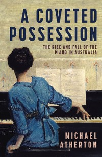 Cover A Coveted Possession