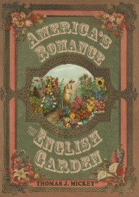 Cover America's Romance with the English Garden