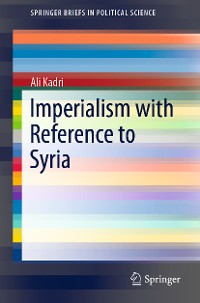 Cover Imperialism with Reference to Syria