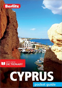 Cover Berlitz Pocket Guide Cyprus (Travel Guide eBook)