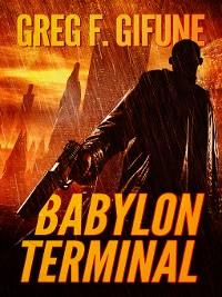 Cover Babylon Terminal