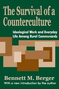 Cover Survival of a Counterculture