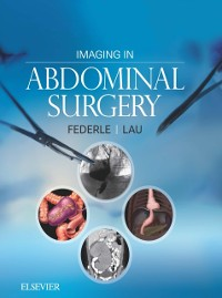 Cover Imaging in Abdominal Surgery E-Book