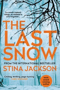 Cover The Last Snow