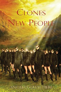 Cover Clones New People