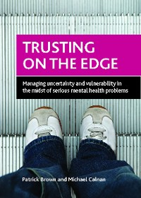 Cover Trusting on the Edge