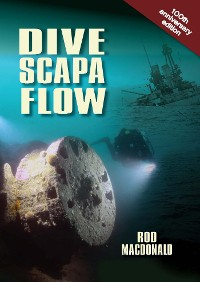 Cover Dive Scapa Flow