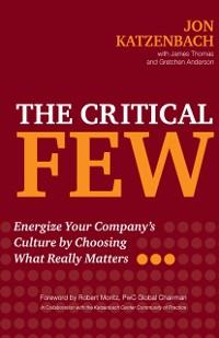 Cover Critical Few