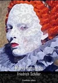 Cover María Estuardo