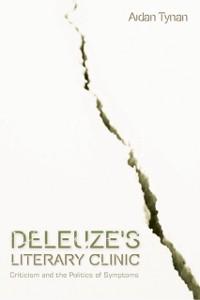 Cover Deleuze's Literary Clinic