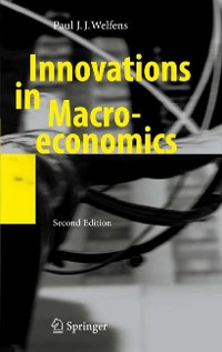 Cover Innovations in Macroeconomics