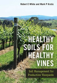 Cover Healthy Soils for Healthy Vines