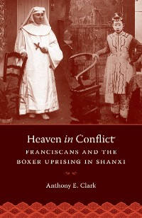 Cover Heaven in Conflict