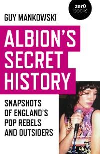 Cover Albion's Secret History