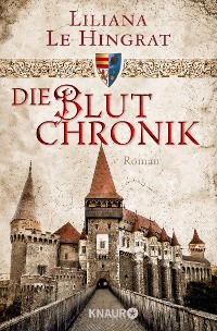 Cover Die Blutchronik