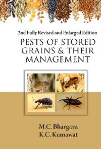 Cover Pests of Stored Grains and Their Management