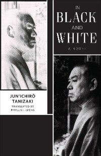 Cover In Black and White