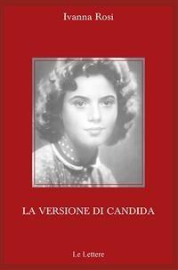 Cover La versione di Candida