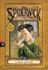Cover Die Spiderwick Geheimnisse - Im Bann der Elfen