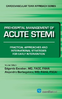 Cover Prehospital Management of Acute STEMI