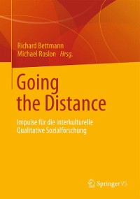 Cover Going the Distance