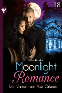 Cover Moonlight Romance 18 – Romantic Thriller