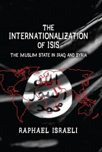 Cover Internationalization of ISIS