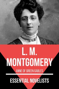 Cover Essential Novelists - L. M. Montgomery
