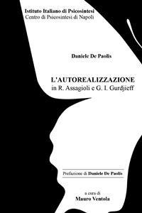 Cover L'Autorealizzazione in R. Assagioli e G. I. Gurdjieff
