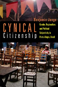 Cover Cynical Citizenship