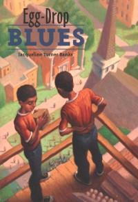 Cover Egg-Drop Blues
