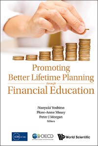 Cover Promoting Better Lifetime Planning Through Financial Education