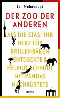 Cover Der Zoo der Anderen