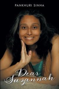 Cover Dear Suzannah