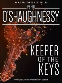 Cover Keeper of the Keys