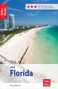 Cover Nelles Pocket Reiseführer Florida