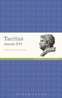 Cover Tacitus Annals XVI