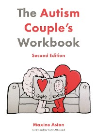 Cover The Autism Couple's Workbook, Second Edition