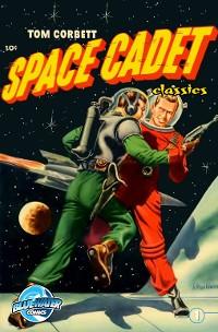 Cover Tom Corbett: Space Cadet: Classic Edition #1