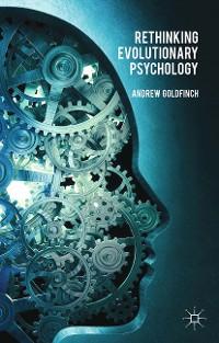 Cover Rethinking Evolutionary Psychology