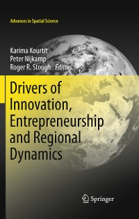 Cover Drivers of Innovation, Entrepreneurship and Regional Dynamics