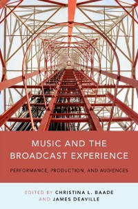 Cover Music and the Broadcast Experience